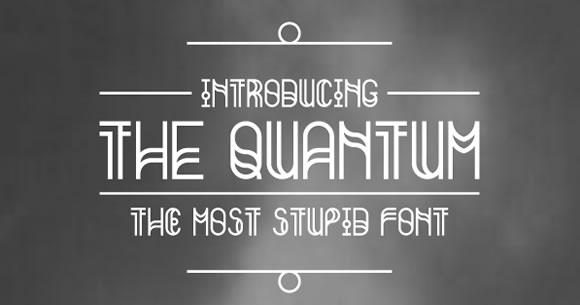 The Quantum2